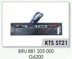 SULZER G6200, BRU 881205000