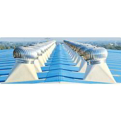Wind Driven Air Ventilators