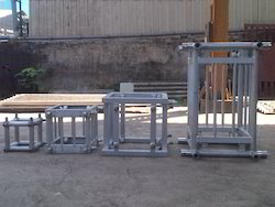 Truss Moving Box