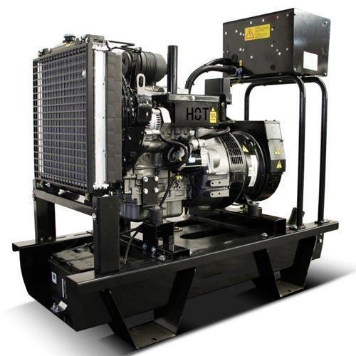 Water Cooled Diesel Generator, पानी द्वारा ठंडा होने वाला जनरेटर, वाटर  कूल्ड