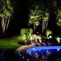 景观照明服务