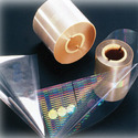 Holographic Ribbons for pic card printers