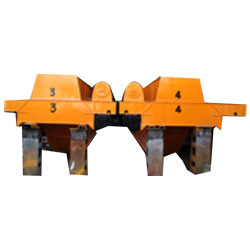 Heavy Duty Steel Mill E.O.T. Crane