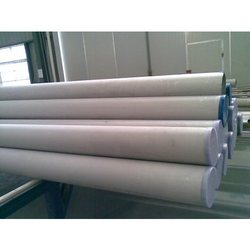 Cold Drawn Stainless Steel Tubes