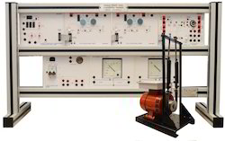 Single Phase Dual Converter Trainer