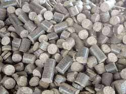Briquetted White Coal