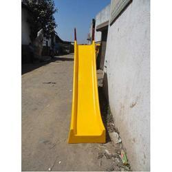 FRP Slide With Ladder