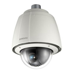 Samsung SCP 2270H Speed Dome Camera