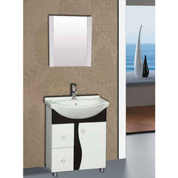 Floor Mounted Vanities Cabinets