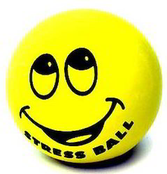 Stress Relief Ball