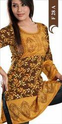 Ladies Traditional Kurti