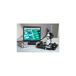2D & 3D Video Inspection Systems