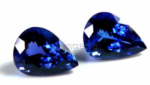 AAA Tanzanite Gemstone Weighing 12cts REDUCED