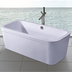 Acrylic Bathtubs Suppliers Manufacturers Traders in India
