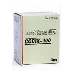 Cobix-100 Cap S
