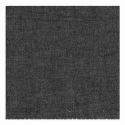 1x1 RHT Plain Dark Indigo Cotton Denim Fabric