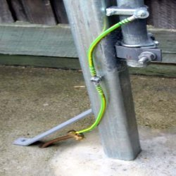 Safe Earthing Systems
