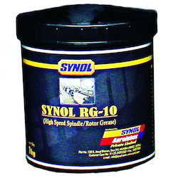Very High Speed Spindle Grease (SYNOL RG-10)