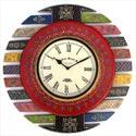 Rajasthani Paint Clock