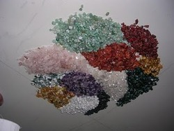 Aquarium Decorative Stones, Packaging Type: Bag