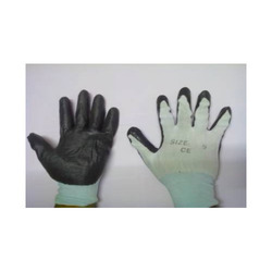 Cut Resistance Heavy Duty Hand Glove