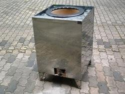 Gas and Charcoal Tandoor