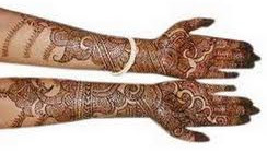 Mehandi Classes