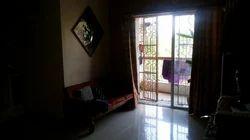 NIBM Apartment