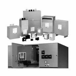 Single And Three Phase Seimens / Allen Bradley / l&T Switchgears