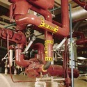 PVC Conduit Pipe Plant