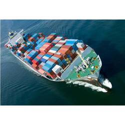 Sea Freight Forwarding Import Export Service