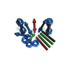 PTFE Coating Services On Fastener