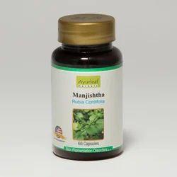 Manjishtha Capsules