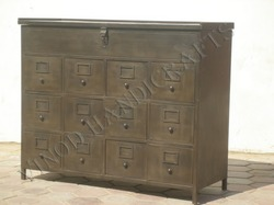 Antique Drawer Chest