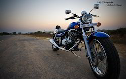 Bike Transportation Services Noida