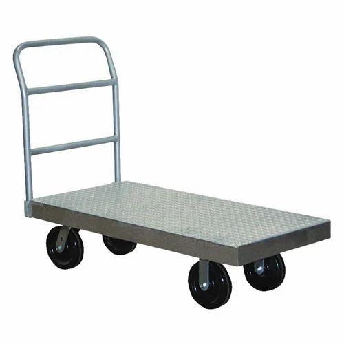 Platform Truck at Rs 7000/unit(s) | Platform Trucks | ID: 8582249012