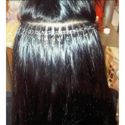 Weft hair extensions micro weft hair extensions exporter from weft hair extensions micro weft hair extensions exporter from chennai pmusecretfo Gallery