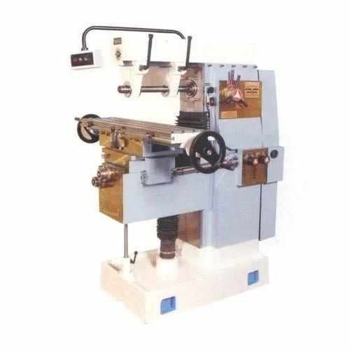 Milling Machine Horizontal Type (mac 2)