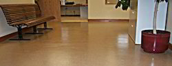 Epoxy Resin Self Leveling Coating