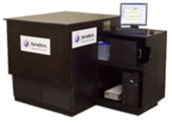 X1-L Static Sample Analyzer