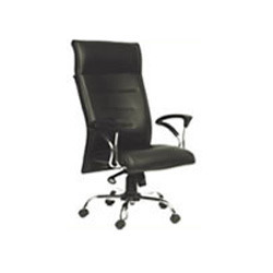 Revolving High Back Executive Chair