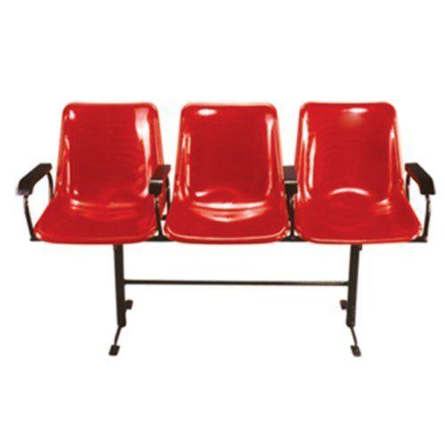 Plastic Multi Seater Chair Exporter From Kolkata