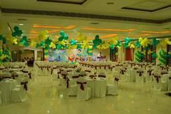 Private Party Catering Service