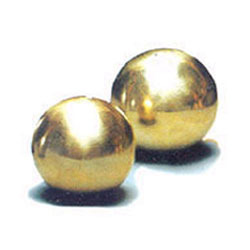 Image result for a picture of brass balls