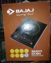 Bajaj Majesty ICX NEO Induction