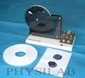 Physilab Rectangular Ticker Tape Timer, For Laboratory
