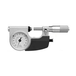 Indicating Micrometer