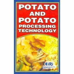 Potato Processing Technology Book