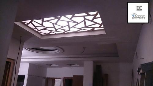 Decor Enterprise De Kolkata Service Provider Of Gypsum False
