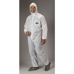 Safegard GP Coverall Certified Chemical Suit